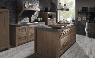 Keukens in alle stijlen