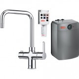 Franke IRENA 3-in-1 COMBI set Chroom
