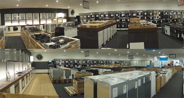 Ruim 2000 apparaten direct uit voorraad leverbaar